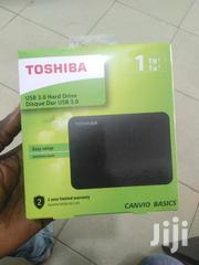TVE Toshiba 1tb External Drive | Computer Hardware for sale in Greater Accra, Asylum Down