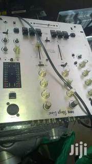 Stage Line Mixer Neat | TV & DVD Equipment for sale in Greater Accra, North Kaneshie
