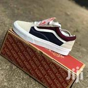 Original Old Sch. Vans | Shoes for sale in Greater Accra, Accra Metropolitan