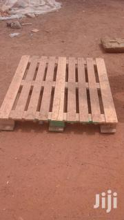 Supply Of Wooden Pallets To Organisations | Building Materials for sale in Greater Accra, Tema Metropolitan