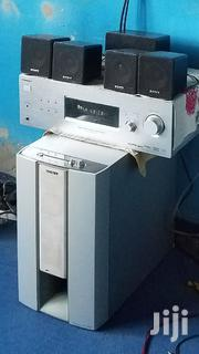 Sony Home Theater With Powered Subwoofer Bass | Audio & Music Equipment for sale in Greater Accra, Ashaiman Municipal