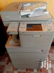 Canon Image Runner Advance Printer | Printing Equipment for sale in Greater Accra, Odorkor