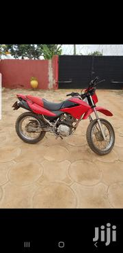 Honda 2009 Red | Motorcycles & Scooters for sale in Central Region, Cape Coast Metropolitan