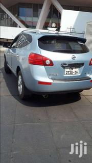 Nissian Rouge 2013 Used. Eng. Cap. 2.4   Cars for sale in Greater Accra, Airport Residential Area
