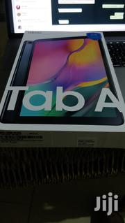 New Samsung Galaxy Tab A 10.1 32 GB Black | Tablets for sale in Greater Accra, East Legon (Okponglo)
