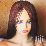 4x4 Closure Micro Braided Wig | Hair Beauty for sale in Greater Accra, Accra Metropolitan