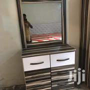 Dressing Mirror and Wardrobe | Furniture for sale in Greater Accra, East Legon