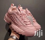 FILA Disruptor | Shoes for sale in Greater Accra, Lartebiokorshie
