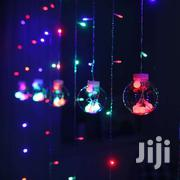 Curtain Ball Light Multi Coloured | Home Accessories for sale in Greater Accra, Airport Residential Area