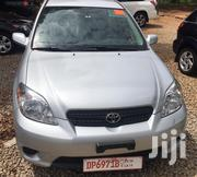 Toyota Matrix 2008 Silver | Cars for sale in Greater Accra, Odorkor