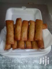 Spring Rolls And Samosa (Fresh And Frozen)   Meals & Drinks for sale in Greater Accra, Ga East Municipal