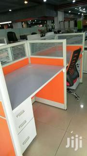 Xmas Promotion Of Office Workstation"