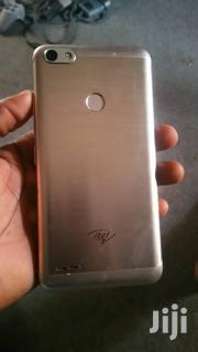 Itel S12 8 GB Gold | Mobile Phones for sale in Greater Accra, Agbogbloshie