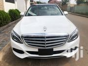 Mercedes-Benz C300 2015 White | Cars for sale in Greater Accra, Nii Boi Town