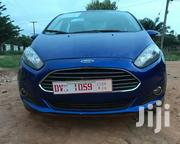 Ford Fiesta 2014 Blue | Cars for sale in Greater Accra, Kokomlemle