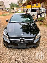 Mercedes-Benz CLA-Class 2015 Black | Cars for sale in Greater Accra, East Legon