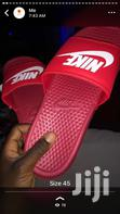 Original Nike Slippers | Shoes for sale in Achimota, Greater Accra, Ghana