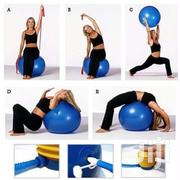 Gym Balls | Sports Equipment for sale in Greater Accra, Accra Metropolitan