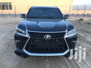 New Lexus LX 2019 Black | Cars for sale in Greater Accra, Accra Metropolitan