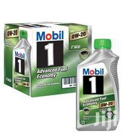 Mobile 1 0W20 Oil | Vehicle Parts & Accessories for sale in Greater Accra, Bubuashie