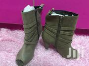 Ladies Boot Shoes | Shoes for sale in Greater Accra, Accra Metropolitan