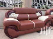 Leather Sofa Furniture | Furniture for sale in Ashanti, Kumasi Metropolitan