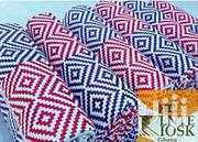 Royal Blue N Hot Pink Kente Nw | Clothing for sale in Eastern Region, Asuogyaman