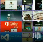 Softwares For Mac & Win All Softwares | Software for sale in Greater Accra, Roman Ridge