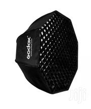 120cm Godox Octagon Softbox With Honeycomb | Cameras, Video Cameras & Accessories for sale in Greater Accra, Ga West Municipal