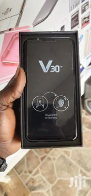 New LG V30S ThinQ 64 GB Black | Mobile Phones for sale in Brong Ahafo, Sunyani Municipal