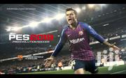 Fifa19 & PES19 Crack Available | Video Game Consoles for sale in Greater Accra, Kwashieman