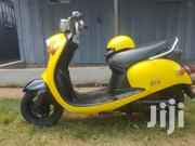 Honda Super Hawk 2014 Yellow   Motorcycles & Scooters for sale in Greater Accra, East Legon