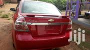 Chevrolet Aveo 2011 1LT Red | Cars for sale in Greater Accra, Accra Metropolitan