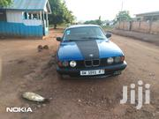 BMW 520i 1990 Blue   Cars for sale in Brong Ahafo, Dormaa East new