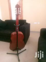 Yamaha Acustic Guitar   Musical Instruments for sale in Greater Accra, Adenta Municipal