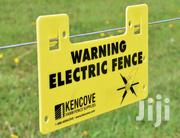 Electric Fencing | Building & Trades Services for sale in Greater Accra, East Legon