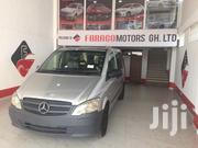 New Mercedes-Benz Vito 2015 Gray | Cars for sale in Greater Accra, Accra Metropolitan