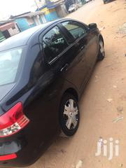 Toyota Yaris 2009 Black | Cars for sale in Greater Accra, Teshie-Nungua Estates