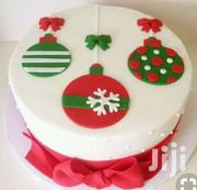 Christmas Cakes | Meals & Drinks for sale in Greater Accra, Adenta Municipal