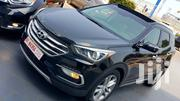 New Hyundai Santa Fe 2018 Black | Cars for sale in Greater Accra, East Legon