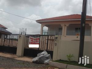 3 Bedroom Furnished Apartment at East Legon for Rent. Gated Community