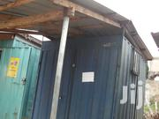 Container For Sale At Madina | Commercial Property For Sale for sale in Greater Accra, Accra Metropolitan
