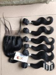 "8"" Body Wavy 