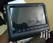 Headrest DVD 9 Inches | Vehicle Parts & Accessories for sale in Greater Accra, Abossey Okai