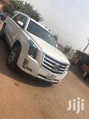 Cadillac Escarlade 2017 White | Cars for sale in Greater Accra, East Legon (Okponglo)