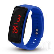 Silicone LED Sports Watch | Watches for sale in Greater Accra, Ledzokuku-Krowor