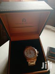 Giorgio Milano Watch | Watches for sale in Greater Accra, Airport Residential Area