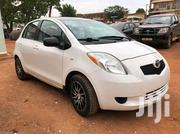 Toyota Yaris 2011 Automatic White | Cars for sale in Brong Ahafo, Atebubu-Amantin