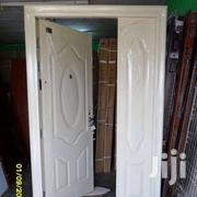 Super High Quality Security Doors & Kitchen Cabinets. | Doors for sale in Greater Accra, East Legon (Okponglo)