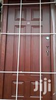 Super High Quality Security Doors & Kitchen Cabinets. | Doors for sale in East Legon (Okponglo), Greater Accra, Nigeria
